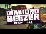 RAGE 2 Diamond Geezer Cheat Code (Feat. Danny Dyer)