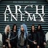 ARCH ENEMY//17.07.19//Спб (Aurora)