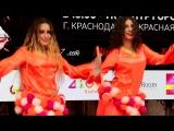 Танцевальный дуэт Школы Восточных Танцев Падишах. Серебряные призёры международного чемпионата.