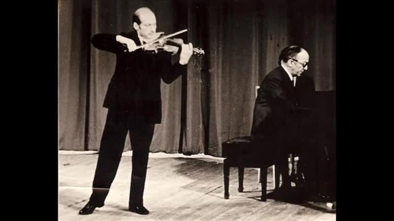 Albert Markov David Ashkenazy - Porgy Rhapsody
