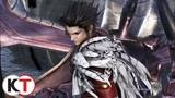 Warriors Orochi 4 - New Character Highlight Trailer!