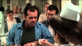One Flew Over the Cuckoo's Nest Medication Scene