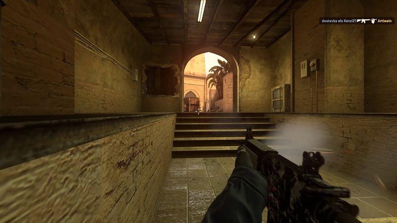 NONAME FREE HIGHLIGHT 60 | Ace with M4A4
