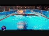 Соревнования по плаванию в С.С.С.Р. Красносельская