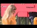 Педагог из Щекина готовиться к Всероссийскому этапу конкурса Воспитатель года 2