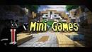 Миниигры и мой 2й сервер на 100 человек версии 1 12 о привилегиях в описании