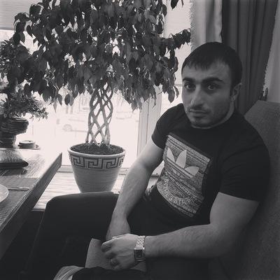 Тарон Манукян
