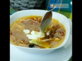 Солянка - самый известный и популярный русский суп!