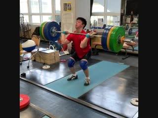 Miyamoto Masanori 178 кг