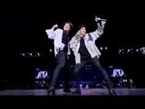 BTS - Blood Sweat &amp Tears Wings Tour Japan