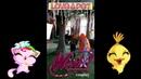 Winx Club 4 season love pets cosplay BACKSTAGE