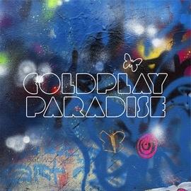 Coldplay альбом Paradise