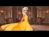 Beauty and the Frozen Beast ~Non Disney Trailer