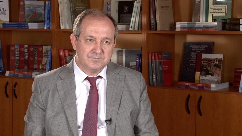 Настал ключевой момент для нормализации отношений России и Грузии