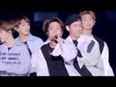BTS OUTRO WINGS Wings Tour Japan Saitama