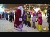 В Альметьевске отметили старый новый год