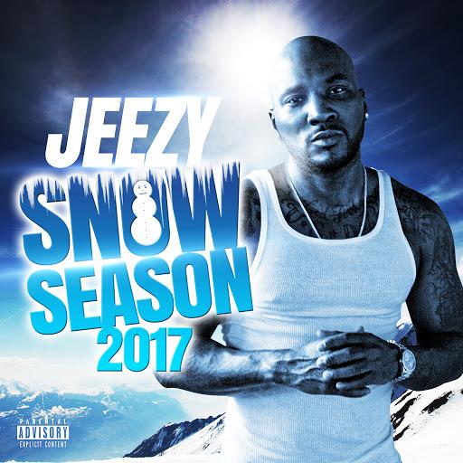 Young Jeezy альбом Snow Season 2017