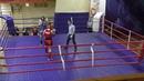 Тайский бокс-2018-мужчины-75 кг-финал-Подрезов Данил-синий-ВСПК СПЕЦНАЗ-красный-Полосков А- СК ВОРОН