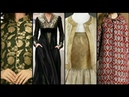 Latest adorable Zari jamawar Banarsi hand woven pure silk open gown suit for women