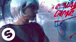 Record Dance Video / Yves V & Matthew Hill vs. Adrian Lux - Teenage Crime