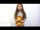 Соня. Реклама музея детских игрушек