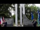 День ВВС РФ У памятника лётчикам-испытателям погибшим при освоении новой авиационной и космической техники.