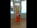 22.04.2018г. Самый настоящий воздушный шар с влюбленной парой стал подарком для жены в День Рождения🎂