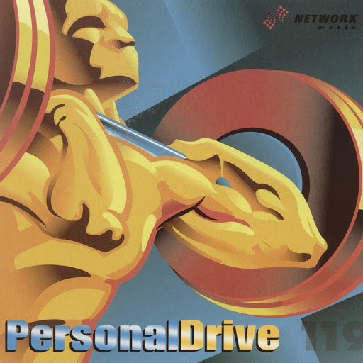 Network Music Ensemble альбом Personal Drive