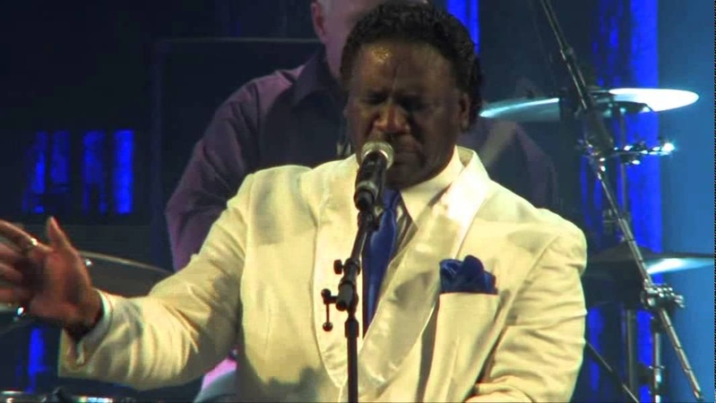 Gone To Main Street - Mud Morganfield