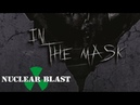 IN FLAMES I The Mask OFFICIAL LYRIC VIDEO