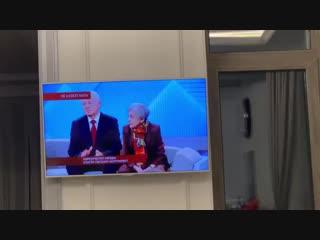 Бородину взбесил Борисов и шоу Пусть говорят