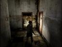 [PS2] Silent Hill 3 [Easy-Easy] - 03.1. Лестница наверх