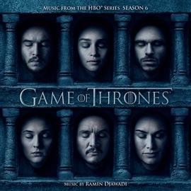 Ramin Djawadi альбом Game of Thrones (Music from the HBO® Series - Season 6)