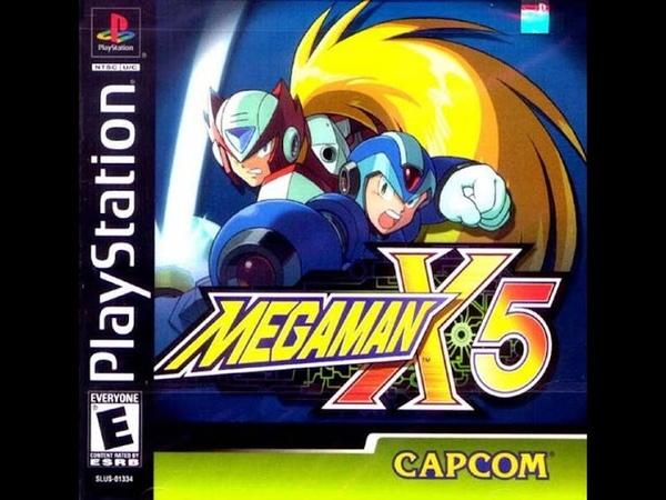 Megaman X5 (PSX) Longplay [127]