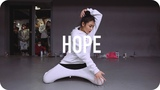Hope - The Chainsmokers ft. Winona Oak Yoojung Lee Choreography
