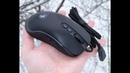 Игровая мышь SADES S11 Revolver. Подойдёт как для правой, так и для левой руки.ОБЗОР
