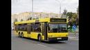 Автобус Минска МАЗ 107 гос № АЕ 8196 7 марш 8 20 02 2019