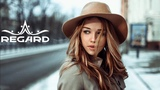Feeling Happy Winter - The Best Of Vocal Deep House Music Chill Out #150 - Mix By Regard