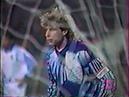 21.10.1992 Лига чемпионов 1/8 финала Первый матч ЦСКА (Москва) - Барселона (Испания) 1:1