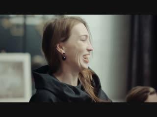 ОРИЕНТИР - Закулисье с презентации клипа