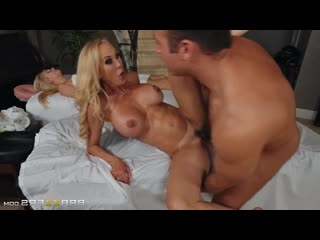 Milfs Like It Big Brandi Love in  Mom Fucked the Masseur (brazzers ПОРНО  new Porn, HD, Blowjob, Big Tits milf мамка)