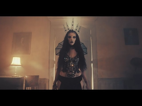 POWERWOLF - Killers With The Cross (Official Video) | Napalm Records