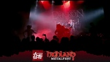 Daeron - In the Wordless Chamber (Emperor Cover) (Highland Metalfest 2012)