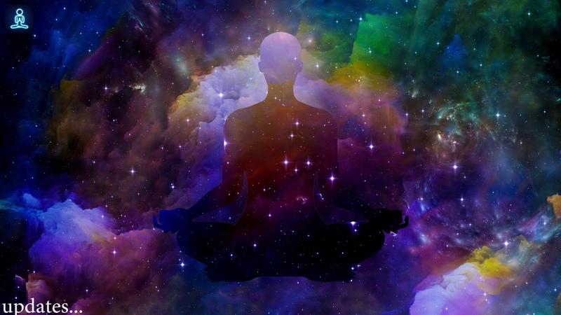 Find Yourself (852 Hz) Develop Self Awareness, Inner Guidance, True Self - Binaural Beats