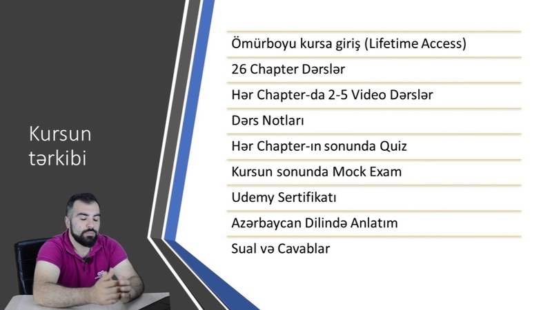 F3 - Financial Accounting (Hazırlıq Video Kursu) Promo