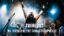 Everlost «XV Years Live in Moscow» - 10. Synthetic Masterpiece