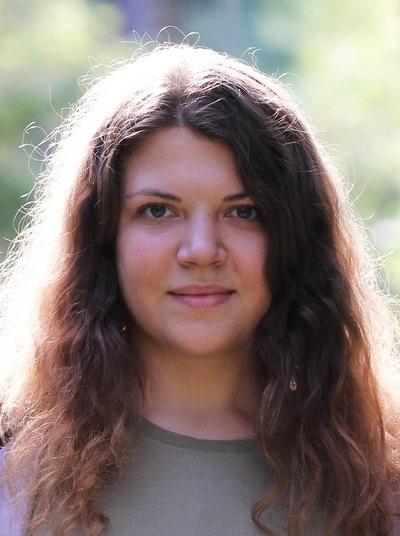 Виктория Дорошевская