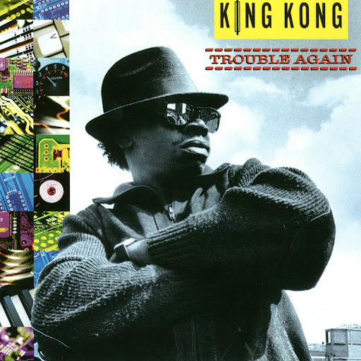 King Kong Music альбом Trouble Again