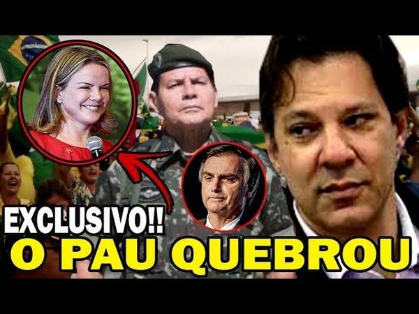 🔥SUCUMBIU: DESESPERADO, LULA TENTA USAR ESTRATÉGIA DE BOLSONARO PARA VENCER AS ELEIÇÕES