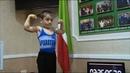 Пятилетний силач из Чечни претендент в Книгу рекордов Гиннеса